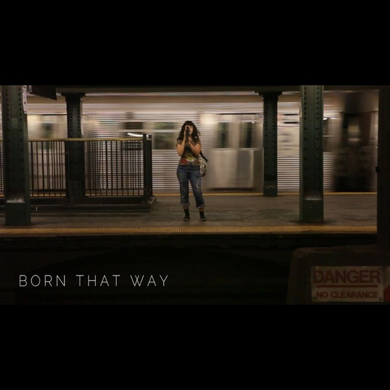 Born That Way