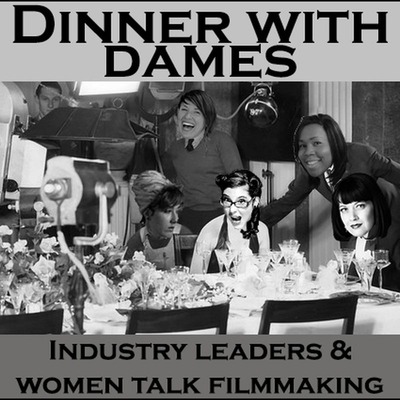 Dinner With Dames