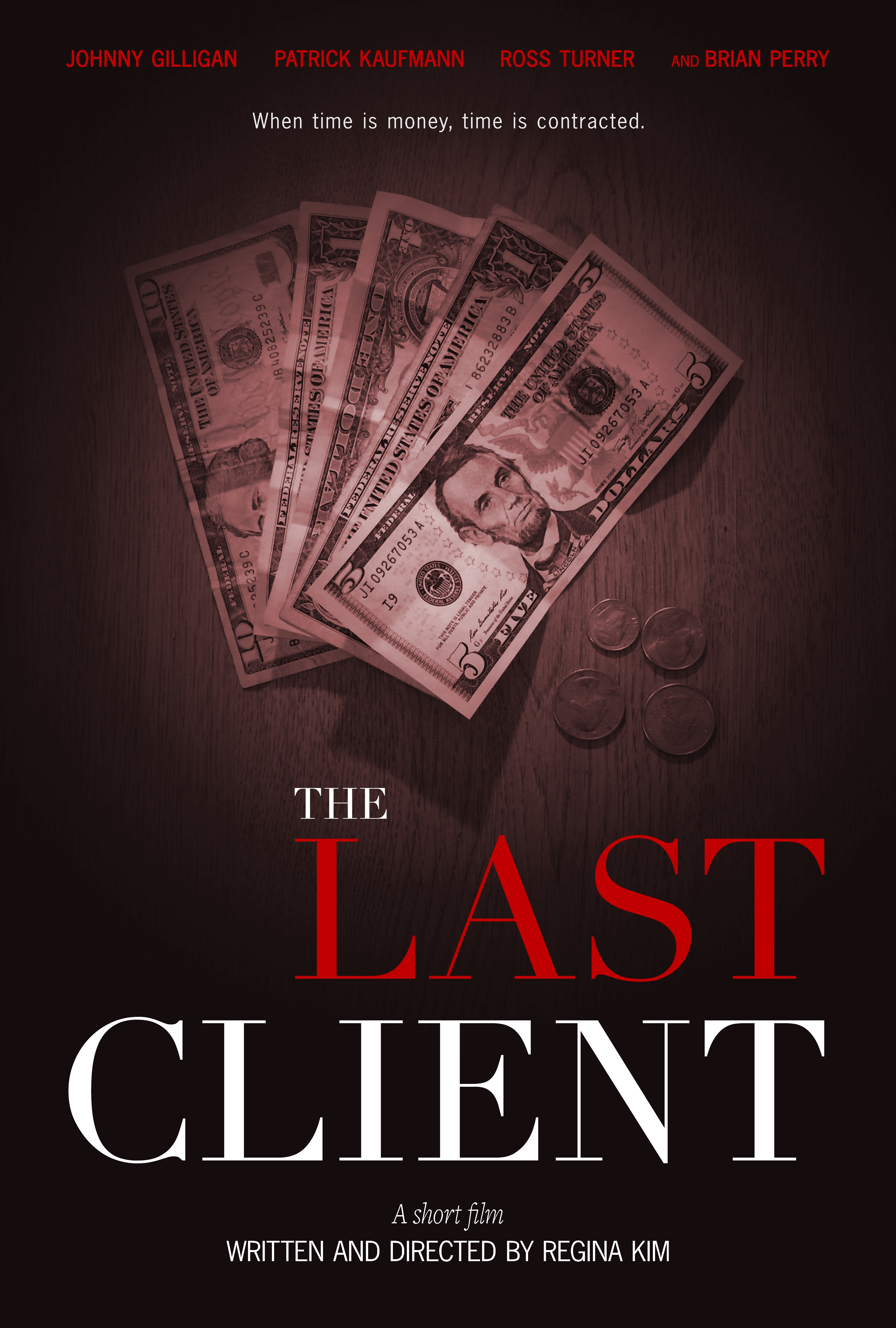The Last Client: Episode 2